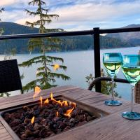 Port Renfrew Vacation Rentals, hotel in Port Renfrew