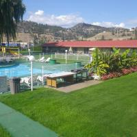 Okanagan Seasons Resort, hotel in Kelowna