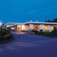 Kingsgate Hotel Te Anau, hotel in Te Anau