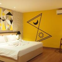 Nite & Day Laguna Bintan, hotel di Tanjungpinang
