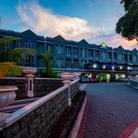 AB Inn Hotel, hotel near Senai International Airport - JHB, Kulai