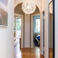 Cosy flat in trendy Sprengelkiez (legal)