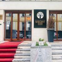 Hotel Národný dom, hotel in Banská Bystrica