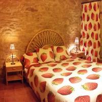 Can Gasol Turisme Rural, hotel en Guialmons