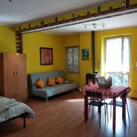 VAGAMONDO, hotel a Collegno