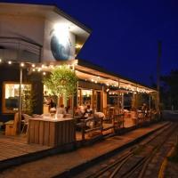 Le Pavillon Bleu, Hotel in Cap Ferret