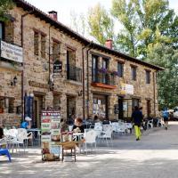 Posada El Tesin, hotel in Rabanal del Camino