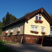 Gasthaus Fuchsacker, hotel in Degersheim