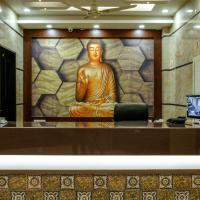 Hotel Raghunath, hôtel à Jammu