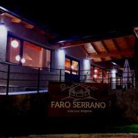 Faro serrano, hotel in Villa General Belgrano