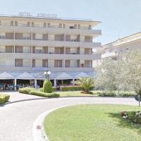 Hotel Adriatico, hotel en Bibione