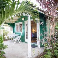 Rembrandt Garden Studios - Urban Oasis in Otrobanda