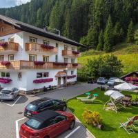 Garni Lanzinger, hotel in Selva di Val Gardena