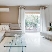 Unique Luxurious Apartment at Athenian Riviera