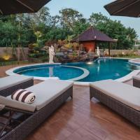Mamamia Island Villa, hotel in Nusa Lembongan