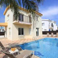 SeaBreeze Villas with Private Pools
