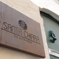 B&B Dimora Santa Chiara, hotel ad Altamura