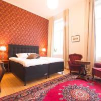 Lysekil City Rooms, hotell i Lysekil