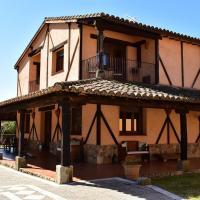 Maille Hotel Rural, hotel in Madrigal de la Vera