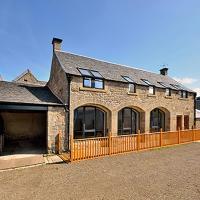 The Arches, Borthwick Mains Farm,