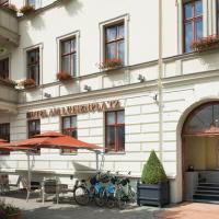 Hotel am Luisenplatz, hotel in Potsdam