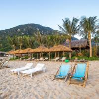 JUNGLE BEACH, hotel in Ninh Phuoc