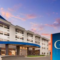 GLō Best Western Lexington, hotel in Lexington