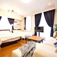 Qualia Jinnan flat