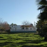 Finca Pilila, Alojamientos El Rompido, hotel en Cartaya