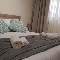 The Roses - Central Apartment, hotel in Birkirkara