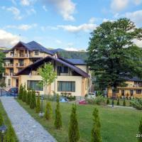 Complex 3 Stejari, hotel in Braşov