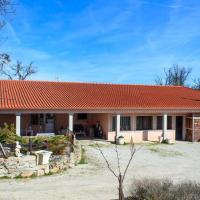 Refugio no Campo, hotel in Rapoula do Côa