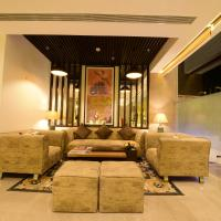 SureStay Hotel by Best Western Amritsar, hotel near Sri Guru Ram Dass Jee International Airport - ATQ, Amritsar