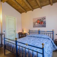 I Melograni, hotell i Anagni