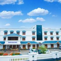 Quality Airport Hotels, hotel in Nedumbassery