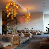 Michelberger Hotel, hotel in Friedrichshain, Berlin