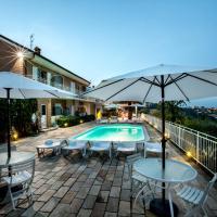 Holiday Residence Belohorizonte, hotel in Macerata