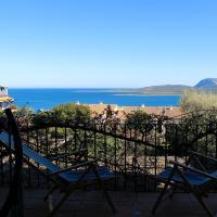 Casa vacanze il Corbezzolo - Golfo di Marinella, hotel in Porto Rotondo