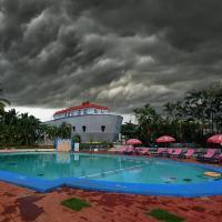 The Byke Old Anchor Beach Resort & Spa, отель в Кавелоссиме