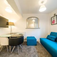 Bright & Spacious 2BD Flat -3mins from Kings cross