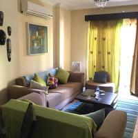 Pool View Apartment At British Resort Unit 221, hotel near Hurghada International Airport - HRG, Hurghada