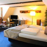 Hotel Ritter St. Georg, Hotel in Braunschweig