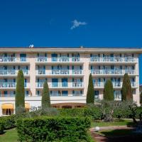 Le Verdon, hôtel à Gréoux-les-Bains