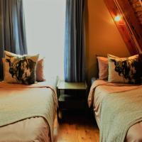 Serenity Cottage, hotel in Graskop