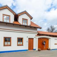 BB Apartman, hotel v destinaci Dolní Bojanovice