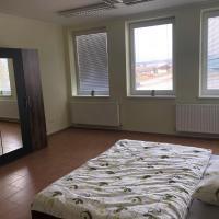 Apartman u juraja, hotel v Topoľčanoch