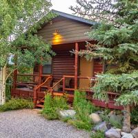Fireside Cabins, hotel in Pagosa Springs