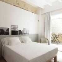 Mon restaurant & fonda, hotel en Ciutadella