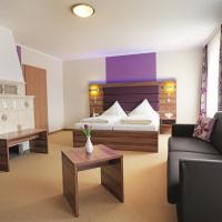 Hotel Daimerwirt, hôtel à Moosinning
