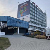 Apartment Lux Prešov, hotel in Prešov